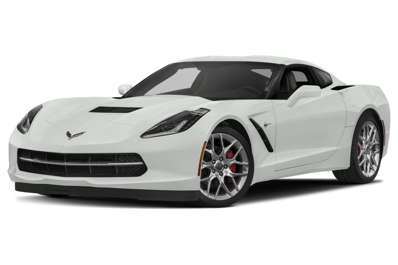 Yesterday and Today Long live the Corvette